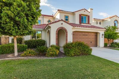 Single Family Home For Sale: 3160 S Waterfront Drive