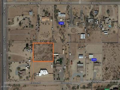Phoenix Residential Lots & Land For Sale: 36823 N 7th Street