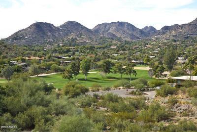 Paradise Valley Residential Lots & Land For Sale: 7441 N Las Brisas Lane