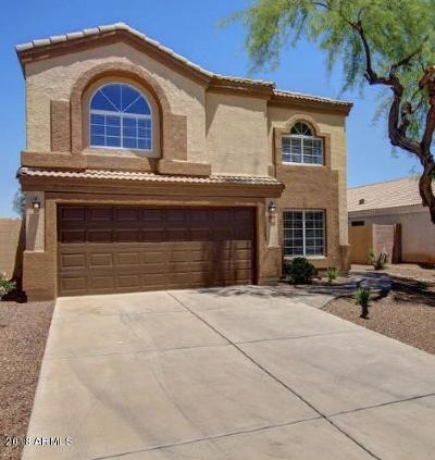 Chandler Single Family Home For Sale: 802 E Monterey Street