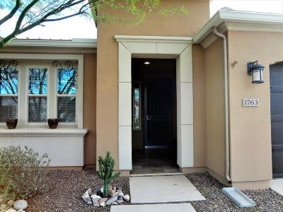 San Tan Valley Single Family Home For Sale: 1763 E Verde Boulevard