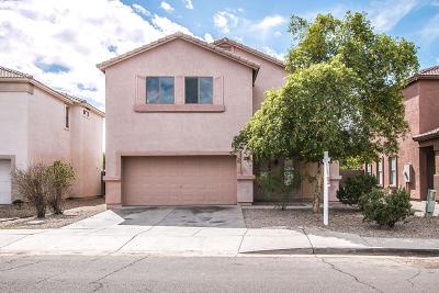 Phoenix Single Family Home For Sale: 619 E Cody Drive