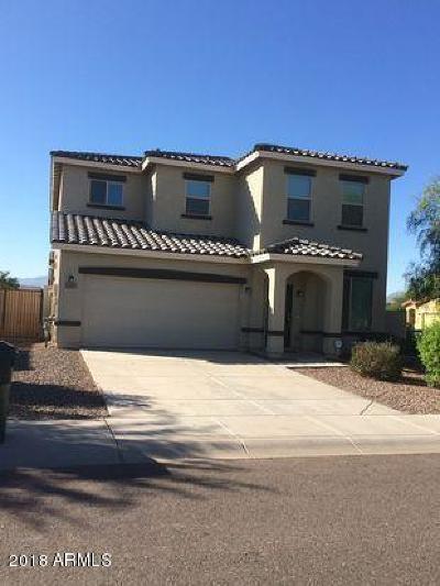 Phoenix Single Family Home For Sale: 7227 W Illini Street