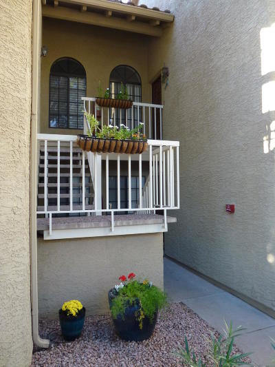 Apartment For Sale: 11011 N 92nd Street #2155
