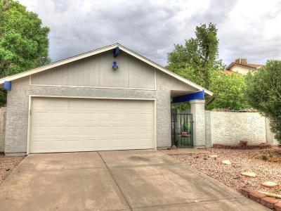 Mesa Single Family Home For Sale: 1947 W Javelina Circle