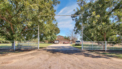Chandler Residential Lots & Land For Sale: 21247 S 140th Street