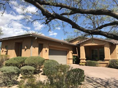 Scottsdale Single Family Home For Sale: 9410 E Mohawk Lane
