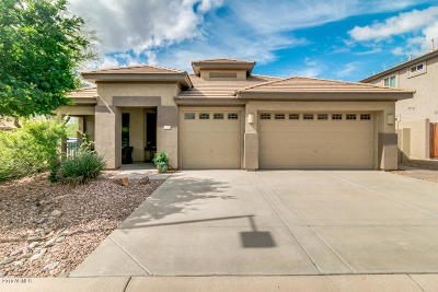 Mesa Single Family Home For Sale: 2726 N Rowen