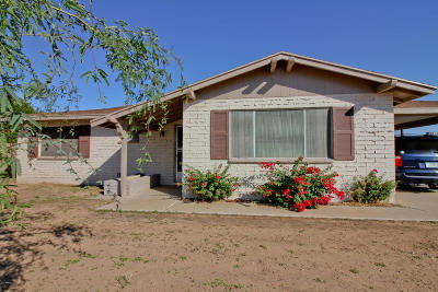 Mesa Single Family Home For Sale: 908 W McLellan Road