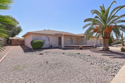 Mesa Single Family Home For Sale: 8105 E Meseto Avenue