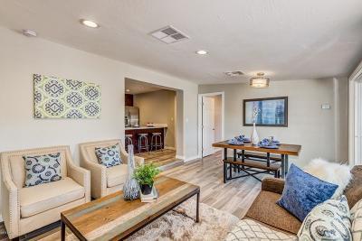 Phoenix Single Family Home For Sale: 1023 E Alice Avenue