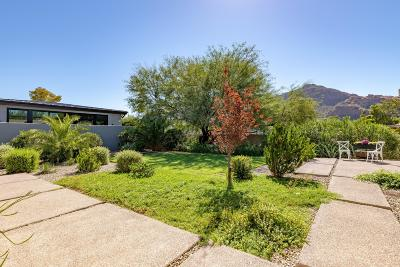 Avondale, Glendale, Goodyear, Laveen, Litchfield Park, Paradise Valley, Sun City, Sun City West, Tempe, Tolleson, Waddell Single Family Home For Sale: 5434 E Lincoln Drive #5