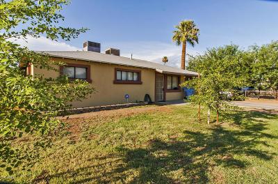Phoenix Single Family Home For Sale: 4020 W Cambridge Avenue
