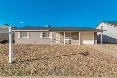 Phoenix Single Family Home For Sale: 2338 W Stella Lane