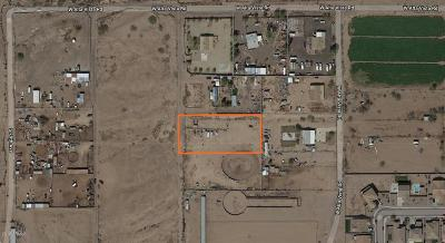 Laveen Residential Lots & Land UCB (Under Contract-Backups): 6513 S 78th Avenue