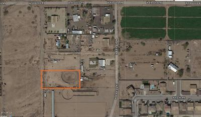 Laveen Residential Lots & Land UCB (Under Contract-Backups): S 78th Avenue