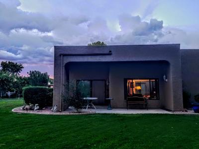 Mesa Gemini/Twin Home For Sale: 66 Leisure World #66