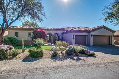 Scottsdale Single Family Home For Sale: 20749 N 83rd Place
