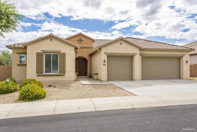 Gold Canyon Single Family Home For Sale: 17975 E Reposa Court
