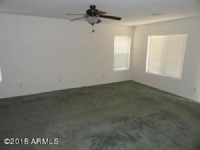 Buckeye Rental For Rent: 22240 W Tonto Street