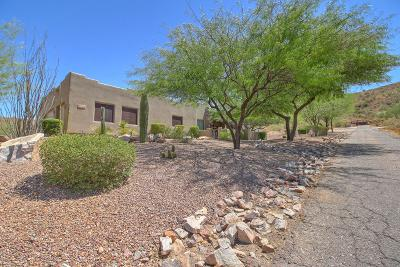 Phoenix Single Family Home For Sale: 26205 N 5th Street
