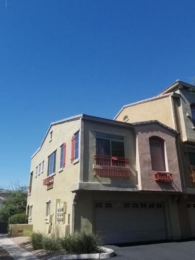 Phoenix Condo/Townhouse For Sale: 16825 N 14th Street #128