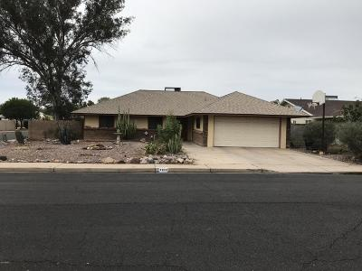 Mesa Single Family Home For Sale: 2602 E Glade Avenue