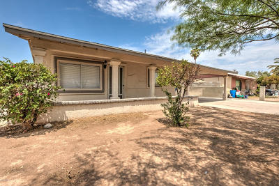 Mesa Single Family Home For Sale: 1428 S Hedge