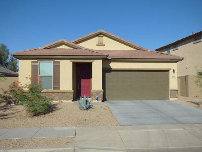 Goodyear Rental For Rent: 996 N 168th Drive