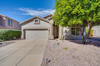 Mesa AZ Single Family Home For Sale: $354,900