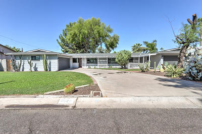 Phoenix Multi Family Home For Sale: 6624 8th Place