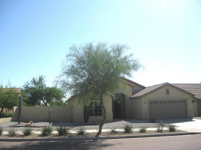 Goodyear Rental For Rent: 17501 W Rock Ledge Road