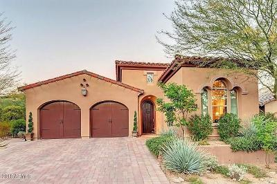 Chandler, Gilbert, Mesa, Scottsdale, Tempe, Paradise Valley, Carefree, Cave Creek, Phoenix Single Family Home For Sale: 20401 N 98th Street