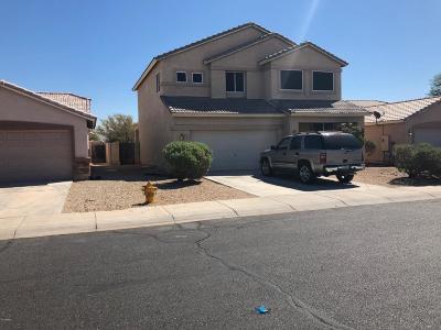 Prescott, Prescott Valley, Glendale, Phoenix, Surprise, Anthem, Avondale, Chandler, Goodyear, Litchfield Park, Mesa, Peoria, Scottsdale Single Family Home For Sale: 2021 N 103rd Drive