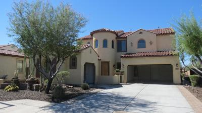Prescott, Prescott Valley, Glendale, Phoenix, Surprise, Anthem, Avondale, Chandler, Goodyear, Litchfield Park, Mesa, Peoria, Scottsdale Single Family Home For Sale: 29522 N 126th Lane