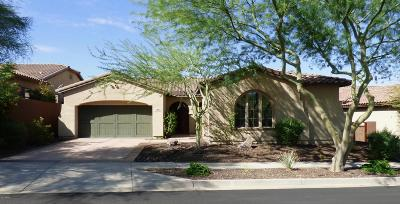 Phoenix Single Family Home For Sale: 8706 S 23rd Place