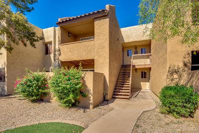 Scottsdale  Apartment For Sale: 5877 N Granite Reef Road #1130