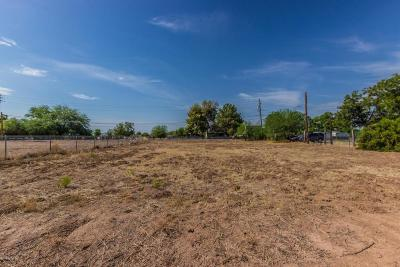 Peoria Residential Lots & Land For Sale: 14613 N 75th Avenue