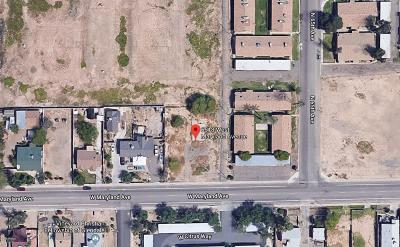 Glendale Residential Lots & Land For Sale: 6518 W Maryland Avenue