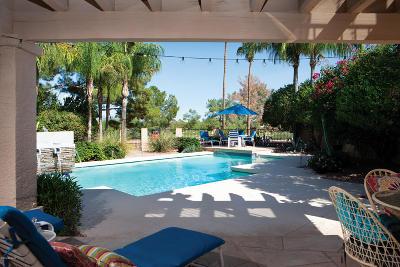 Paradise Valley AZ Single Family Home For Sale: $949,000