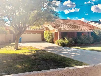 Phoenix Rental For Rent: 6314 N 14th Place