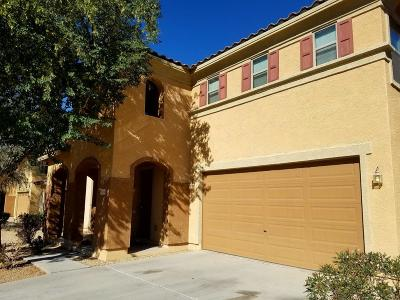 Glendale Rental For Rent: 6406 W Barbara Avenue