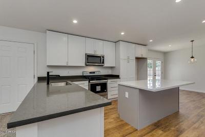 Phoenix Rental For Rent: 3149 W Cholla Street