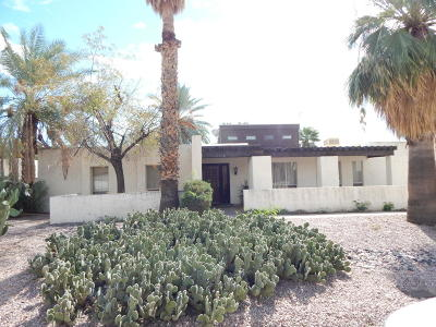 Tempe Single Family Home For Sale: 1889 E Carmen Street