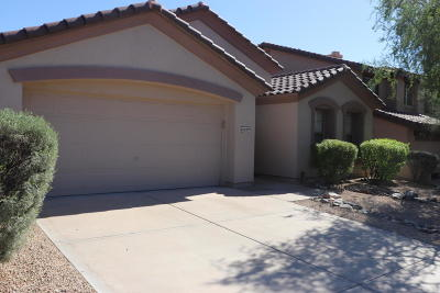 Scottsdale Single Family Home For Sale: 10289 E Star Of The Desert Drive