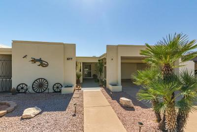 Scottsdale Patio For Sale: 8717 E Monterosa Avenue