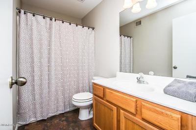 Phoenix Rental For Rent: 4632 E Danbury Road