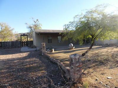 Phoenix Rental For Rent: 1628 E Tamar Road