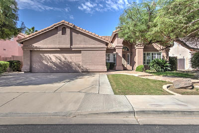 Mesa Single Family Home For Sale: 3434 N Olympic Road