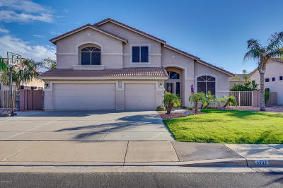 Mesa Single Family Home For Sale: 3247 E Isabella Avenue